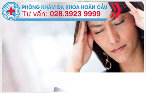 Bệnh trĩ khiến chất lượng cuộc sống và công việc của nữ giới bị suy giảm