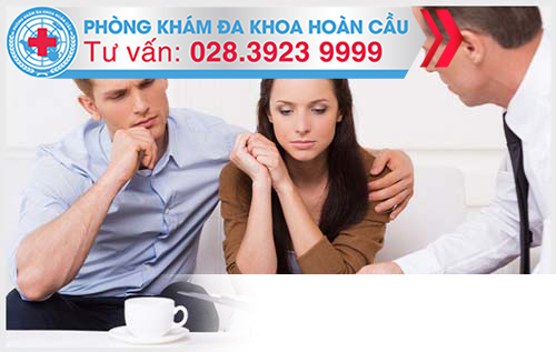 Tư vấn sức khỏe sinh sản rất cần thiết đối với cả nam lẫn nữ