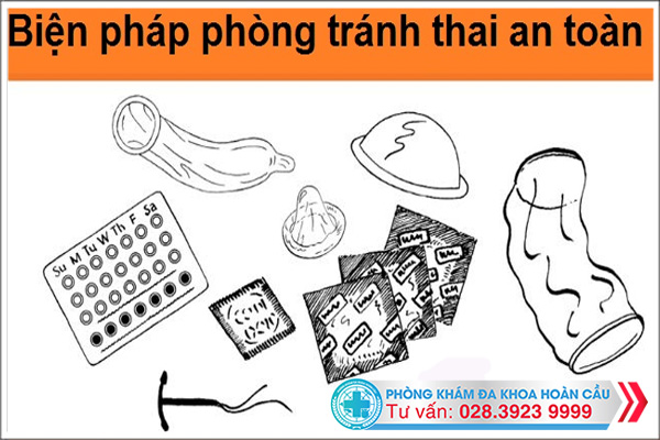 Cách ngừa thai hiệu quả, an toàn là vấn đề chị em đang quan tâm